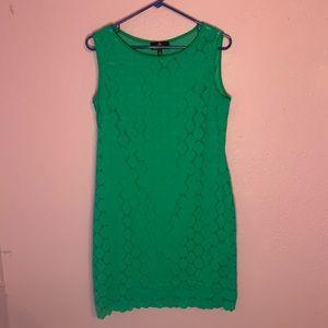 Ronni Nicole size ten dress